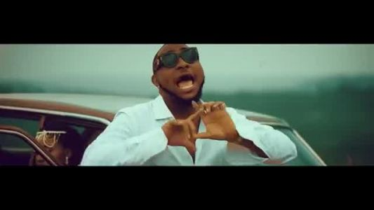 DaVido - Fall watch for free or download video