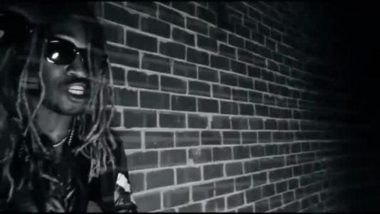 Future - You da Baddest watch for free or download video